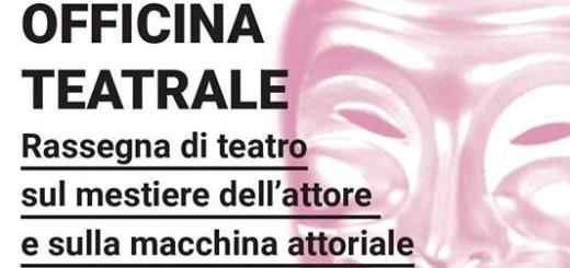 Risultati immagini per grottammare OFFICINA TEATRALE 2016/17  Vincenzo Di Bonaventura